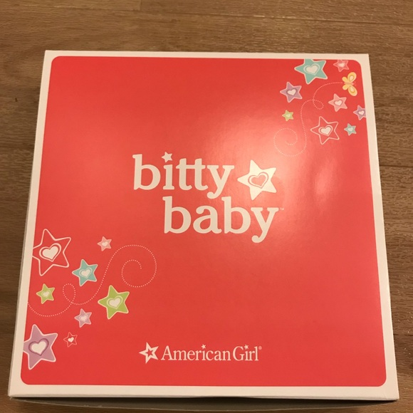 American Girl Doll Other - AG Bitty Baby doll outfit